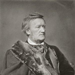 Bild für 'Richard Wagner'