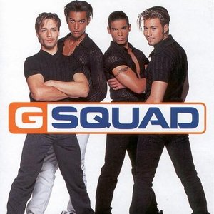 Image for 'G Squad'