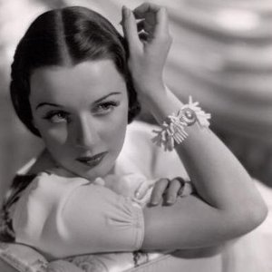 Image for 'Patricia Morison'