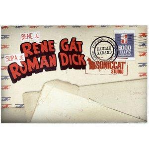 Image for 'René Gát a Roman Dick'