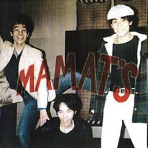 Image for 'Mamat's'