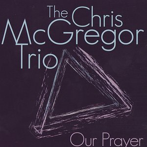 Bild für 'The Chris McGregor Trio'
