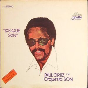 Image for 'Paul Ortiz y La Orquesta Son'