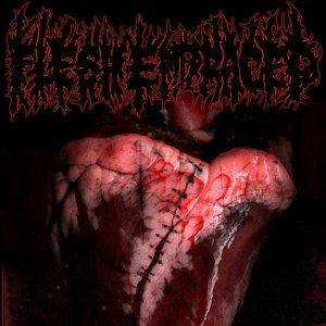 Image for 'Flesh Embraced'
