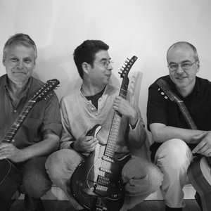 Image for 'Serendipity (guitar trio)'