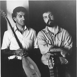 'Brian Keane & Omar Faruk Tekbilek' için resim