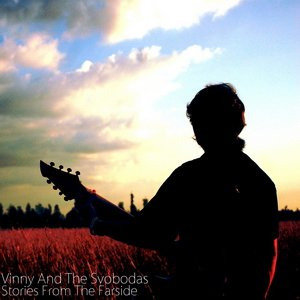 Image for 'Vinny and the Svobodas'
