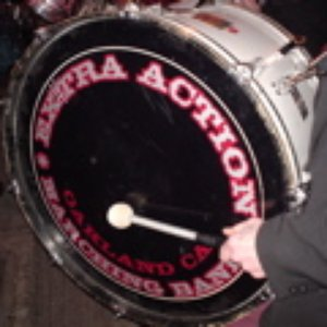 Image for 'Extra Action Marching Band'