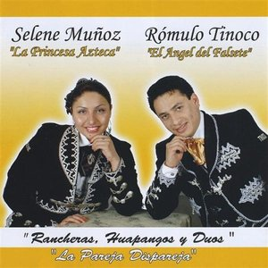 Image for 'Selene y Rómulo'