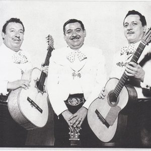 Image for 'Trío Tariácuri'