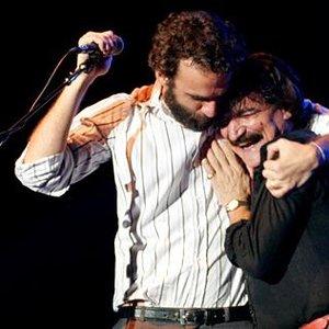 Imagem de 'Los Hermanos e Belchior'