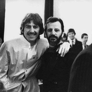 Image for 'George Harrison & Ringo Starr'