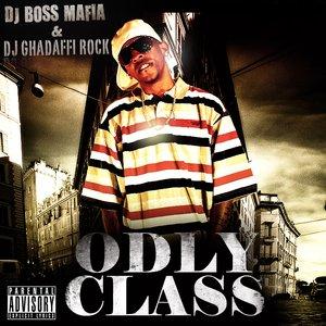 Immagine per 'DJ Boss Mafia & DJ Ghadaffi Rock'