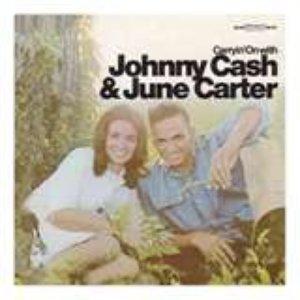 Image for 'Johnny Cash; June Carter Cash'