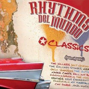 Imagem de 'Rhythms Del Mundo feat. Amy Winehouse'