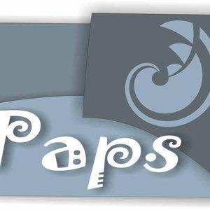 Immagine per 'Paps'