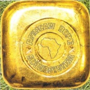 Image pour 'African Dope Soundsystem Feat. Black Dillinger'