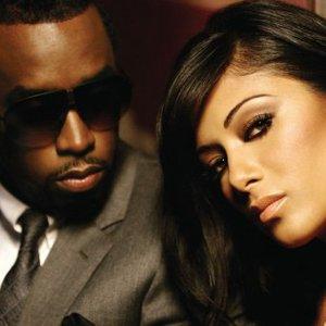 Image for 'P. Diddy featuring Nicole Scherzinger'