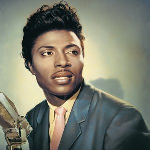 """Little Richard""的封面"