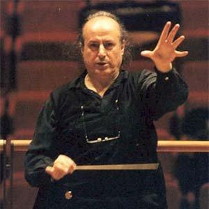 Image for 'Boris Berezovsky, Eliahu Inbal & Philharmonia Orchestra'