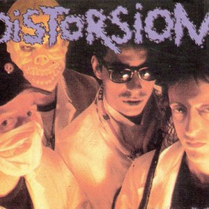 Image for 'Distorsión'