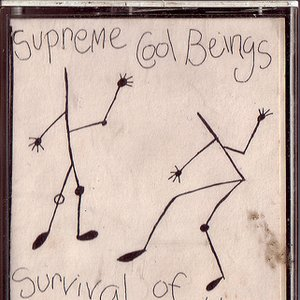 Image for 'Supreme Cool Beings'