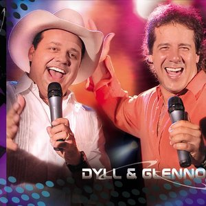 Image for 'Dyll & Glenno'