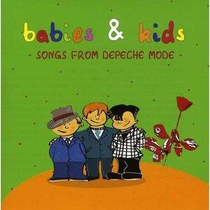 Bild für 'Babies & Kids'