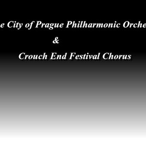 Image for 'The City of Prague Philharmonic Orchestra & Crouch End Festival Chorus'