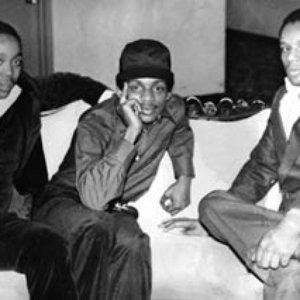 Image for 'Harlem World Crew'