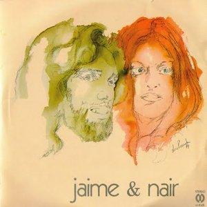 Image for 'Jaime E Nair'
