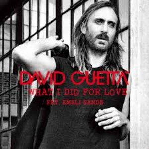 Image for 'David Guetta feat. Emeli Sandé'