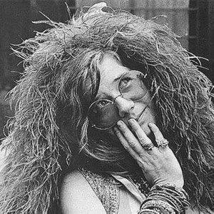 Bild für 'Janis Joplin'