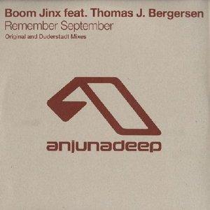 Image for 'Boom Jinx feat. Thomas J. Bergersen'