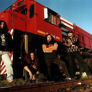 Image pour 'Tren Loco'