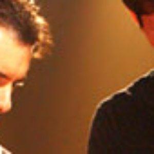 Image for 'Brad Paisley & John Mayer'