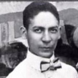 Image for 'Ferdinand Jelly Roll Morton'