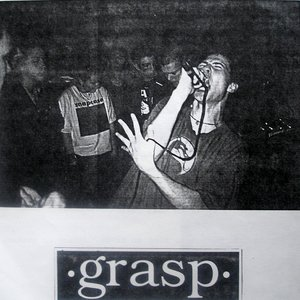 Image for 'Grasp'