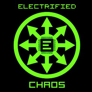 Image for 'Electrified'