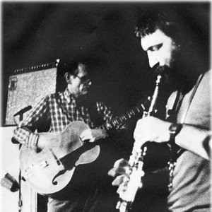 Image for 'Derek Bailey & Evan Parker'