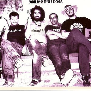 Image for 'Smiling Bulldogs'