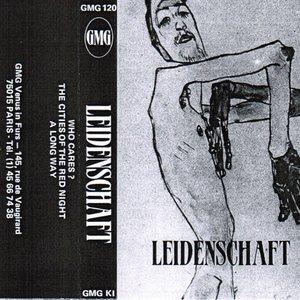 Image for 'Leidenschaft'