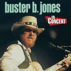Image for 'Buster B. Jones'