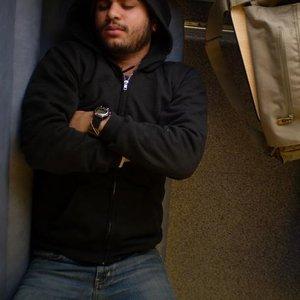 Image for 'Rajiv Patel'