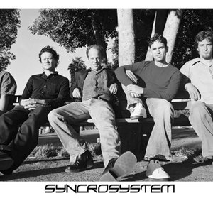 Image for 'Syncrosystem'