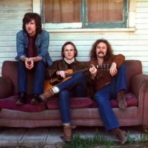 Immagine per 'Crosby, Stills & Nash'