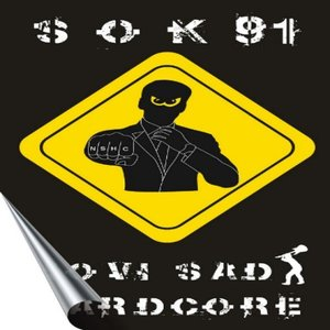 Image for 'S.O.K. 91'