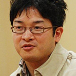 Bild für 'Ryo Nagamatsu'