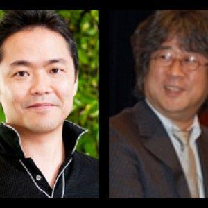 Image for 'Junichi Masuda & Shinji Miyazaki'