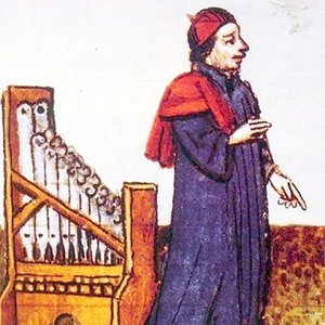 Image pour 'Guillaume Dufay'
